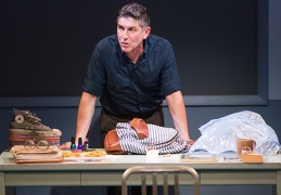 1 Signature Photo - James Lecesne as Chuck in The Absolute Brightness of Leonard Pelkey - Photo by Matthew Murphy